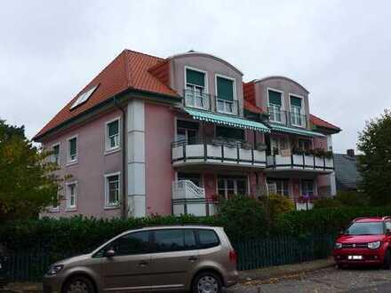 3-Zimmer Erdgeschoss Wohnung in Peiner Innenstadt