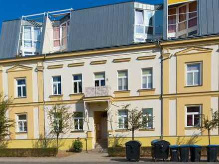 Ruhiges Wohnen in Zentraler Lage Wittenbergs