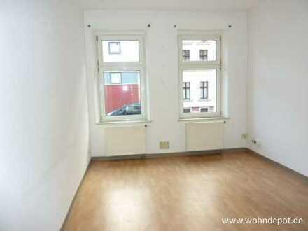 * 2,5-Raum-Wohnung * Hochparterre * Dusche * Leipzig Sellerhausen-Stünz *