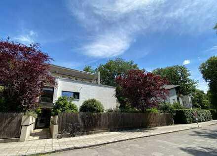 5-Zi.-EG-Terrassen-Wohnung | Hobbyraum | TOP-Lage Menterschwaige
