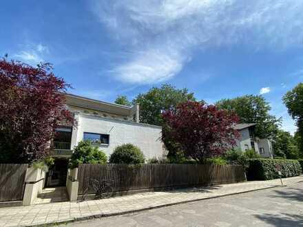 5-Zi.-EG-Terrassen-Wohnung   Hobbyraum   TOP-Lage Menterschwaige