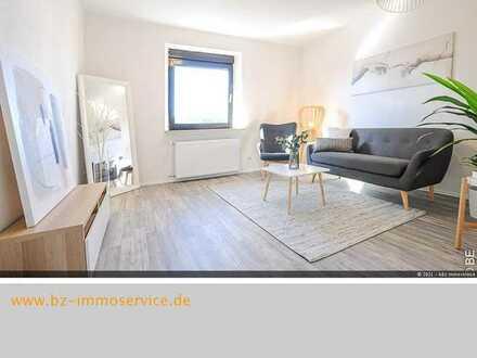3-Zimmer-Etagenwohnung im Herzen von Bad Windsheim