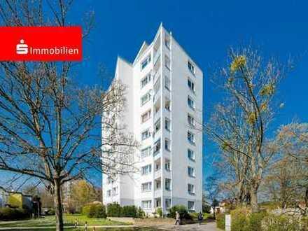 Toprenovierte 3-Zimmerwohnung in Schwalbach