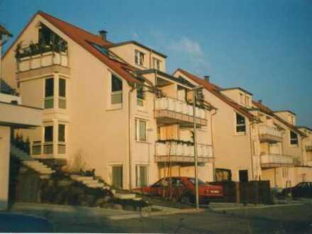 Außen-Stellplatz in Ebersbach