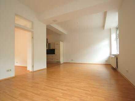 +++ Außergewöhnliches 4 Zimmer - LOFT in Heppenheim +++