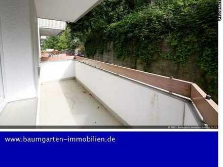 Modernisierte 3 Zimmerwohnung mit 2 Balkonen!
