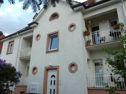 Schöne 3 Zimmer Wohnung auf der Hambacher Höhe