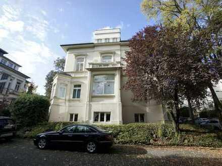 Helle & gepflegte 3 Zimmerwohnung mit 2 x Balkon in sehr guter Lage.