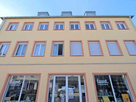 Moderne 3-Zimmer-Wohnung im Herzen von Pegnitz!