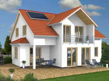 *Ihr Stilvolles Architektenhaus in idyllischer Sonnenlage*