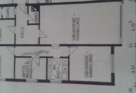 4 Zimmer Wohnung mit Tiefgaragenstellplatz im Herzen von Senden