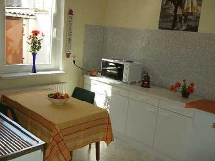 möbliertes Zimmer Bad Langensalza Wohnung