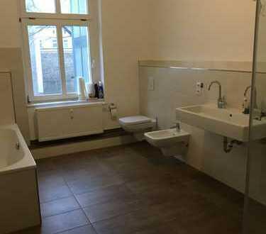 Attraktive 3-Zimmer-Wohnung mit gehobener Innenausstattung in Brandenburg an der Havel
