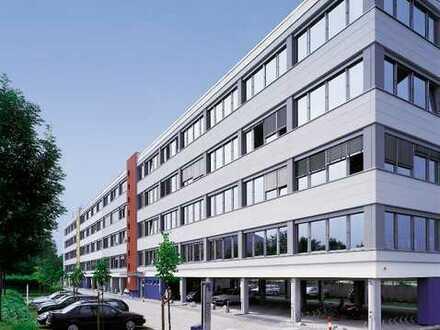 Flexible Büroflächen im Technologiepark Ludwigshafen