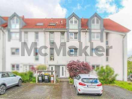 Vielfältig nutzbares RMH mit 2 Wohneinheiten inklusive Terrasse, Balkon und Garten in guter Lage