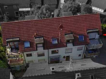 2 Zimmer DG Wohnung mit Autoabstellplatz