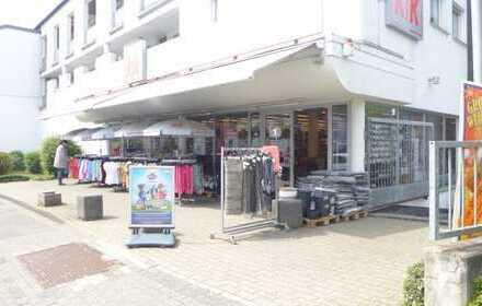 Zu verkaufen gut vermietetes Ladenlokal (Teileigentum) als Renditeobjekt