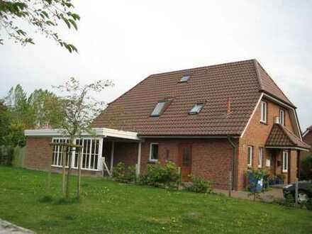 Gepflegte 2-Zimmer-EG-Wohnung mit Einbauküche in Otterndorf