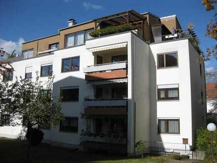 Sofort beziehbare 4 Zimmerwohnung in Pfullingen