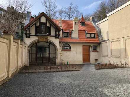 Traumhaftes Kutscherhaus Innenstadt Aachen 1. Bezug
