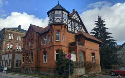 Zentral gelegene Villa unweit des Stadtparks