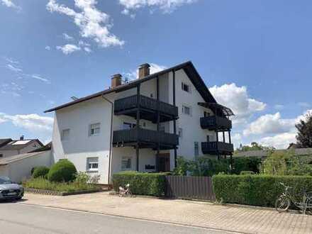 5 Familienhaus, geteilt und vermietet, eine WE frei werdend zu verkaufen