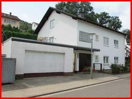 Zweifamilienhaus mit Eigentumsgrundstück für die große Familie in KL-Hohenecken