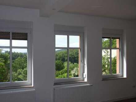 Schöne, geräumige 2-Zi. Wohnung in Johannesberg-OT Breunsberg