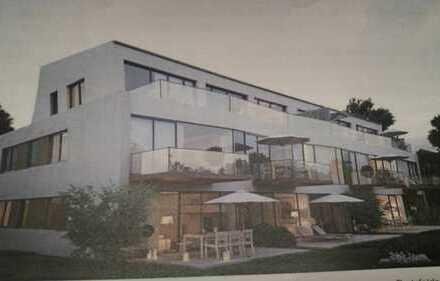 Exklusive 2-Zimmer-Wohnung in München - Aubing
