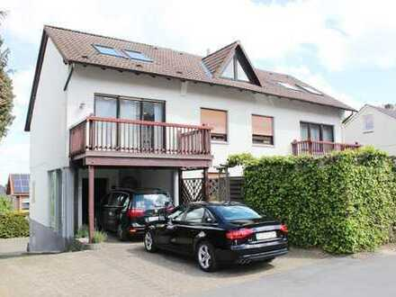 Großzügiges Mehrfamilienhaus mit viel Potential in begehrter Lage von Lübbecke