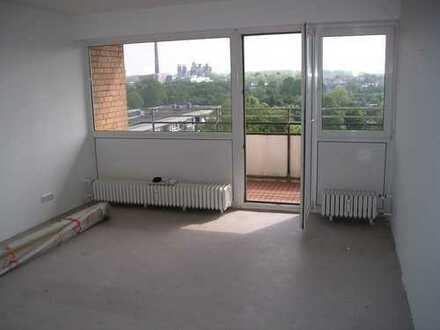 Gut geschnittene 3-Zimmerwohnung mit Aussicht und Aufzug