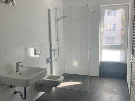 2-Zimmerwohnung, barrierefrei - A 1.1