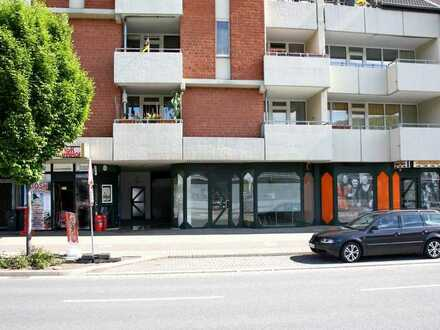 Modernes und gut geschnittenes Ladenlokal in Citylage mit Spitzenrendite!!