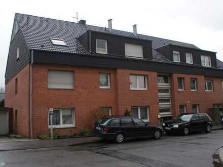 Ansprechende 2,5-Zimmer-Wohnung mit Balkon in Dortmund