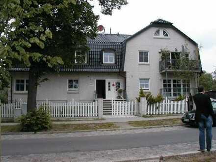 Idyllisches Single-Apartment am Wandlitzsee