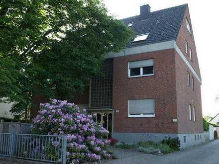 Maisonettewohnung in Düsseldorf-Angermund