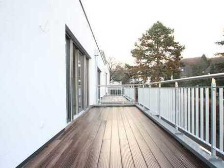 3-Zimmer-Wohnung mit Aufzug und Balkon in Top-Lage von Bonn-Oberkassel ***Neubau, Erstbezug***