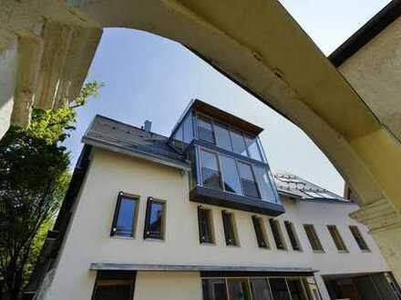 ***Moderne 3-Zimmer Maisonette Wohnung in RT-Innenstadt***