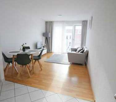 Direkt am Alexanderplatz! 2-Zimmer-Wohnung mit Balkon, Aufzug und 24/7 Doorman