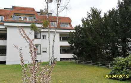 Grünlage Wannsee Maisonette-Wohnung
