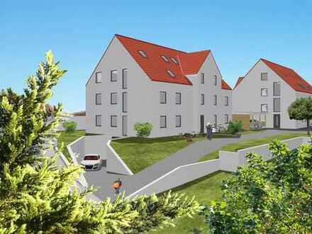 """Wohlfühl-Wohnung Nr. 14 Spitzboden - """"Burggarten"""" Neumarkt / Labersricht"""