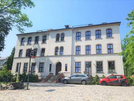 2 Zimmer-Wohnung mit Terrasse in Chemnitz-Ebersdorf