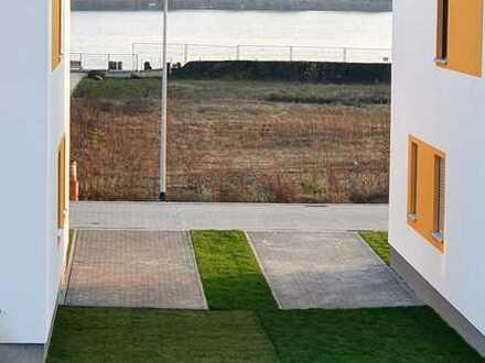 Seeblick ! Neue, moderne Doppelhaushälfte - Erstbezug 2020
