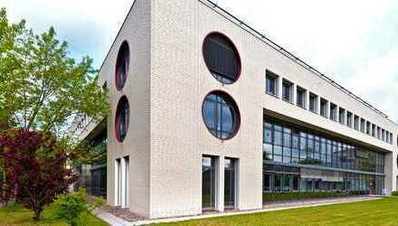 !!! Industrieanwesen vor den Toren Berlin´s mit modernen Büroflächen nahe an der A10