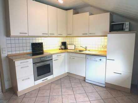 4-Zimmer-Wohnung mit Landhauscharme