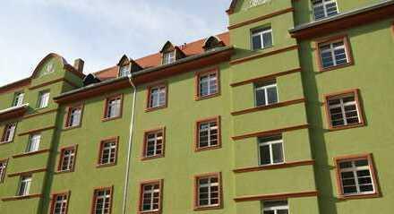 //Eigentumswohnung**2 Zimmer**Balkon**im beliebten Gohlis//