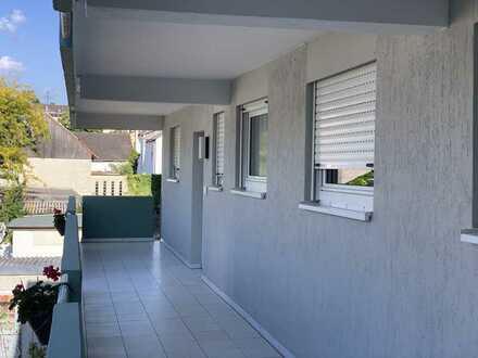 Im Herzen Bessungens: Sanierte 3,5-Zimmer-Wohnung mit Süd-Balkon
