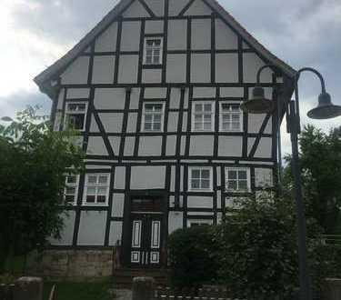 Gemütliche 2 Zimmer in historischem Gebäude