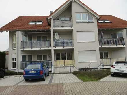 Attraktive 3 Zimmerwohnung in Linkenheim