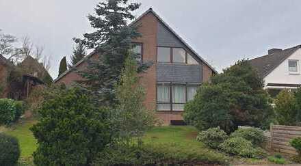 Schönes Haus mit sieben Zimmern in Kiel, Hasseldieksdamm